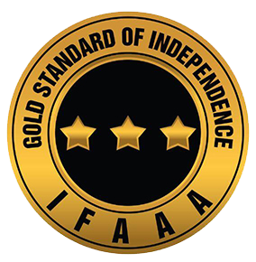 independent financial advisers association of australia logo