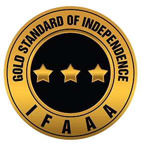 independent financial advisers association of australia logo